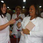 Gradúan nuevos profesionales de la salud en Universidad Médica de Granma // Foto Marlene Herrera