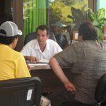 Oficina de Havanatur en Hotel Guacanayabo de Manzanillo // Foto Marlene Herrera (de Archivo)