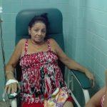 Sala de quimioterapia// Foto Marlene Herrera