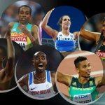 Según la IAAF, el premiado en cada sexo será dado a conocer en Mónaco el próximo 24 de noviembre durante la gala que cada año organiza la entidad para reconocer el trabajo de atletas, entrenadores, directivos y periodistas vinculados al deporte rey.