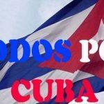 La resistencia del pueblo cubano frente al más largo e injusto bloqueo de la historia impuesto por Estados Unidos será tema también. Foto: Prensa Latina.