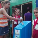 Preparan segunda vuelta de elecciones de delegados a Asamblea Municipal del Gobierno // Foto Marlene Herrera