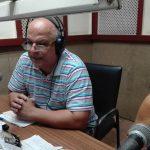Celebran radialistas y oyentes aniversario 85 de la radio en Manzanillo // Foto Marlene Herrera