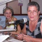 Celebran aniversario 85 de la radio manzanillera // Foto Marlene Herrera