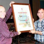 Aniversario 85 de la radio // Foto Marlene Herrera