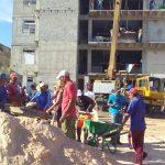 Impulsan obras de beneficio social en Manzanillo // Foto Eliexer Peláez