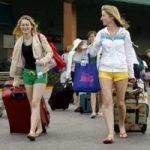 Turistas europeos en Cuba. Foto: Archivo.