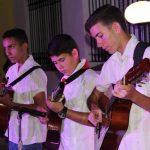 El punto cubano es la expresión poética y musical de los guajiros cubanos. Foto: José Raúl Concepción/ Cubadebate/ Archivo