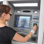 Cuatro cajeros autómaticos permitirán canjear moneda foránea a pesos convertibles. Foto: Juan Carlos Dorado/ 5 de Septiembre/Archivo