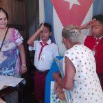 Los manzanilleros en segunda vuelta de elecciones // Foto Marlene Herrera