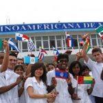 Cuba ha creado nueve facultades de Medicina en África, con profesores y el método cubano; en tanto el programa más exitoso es el de Venezuela, donde se han graduado 22 mil Médicos Integrales Comunitarios. Foto: ACN