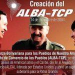 En un mensaje por el aniversario de creación de este organismo, el mandatario recalcó en su cuenta en Twitter @evoespuebolo, que el ALBA marcó un hito en la liberación del Área de Libre Comercio de las Américas. Foto: Prensa Latina.
