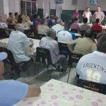 Continúan en Manzanillo los preparativos para las elecciones del 11 de marzo // Foto Eliexer Peláez