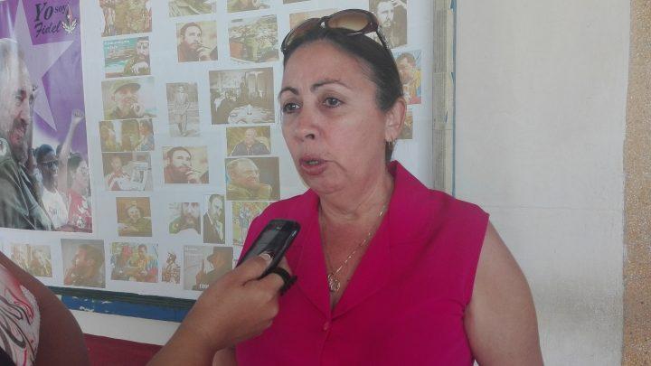 Hilda Matos