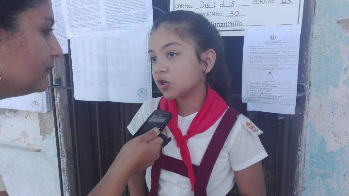 Lucy Beatriz Pérez Sánchez