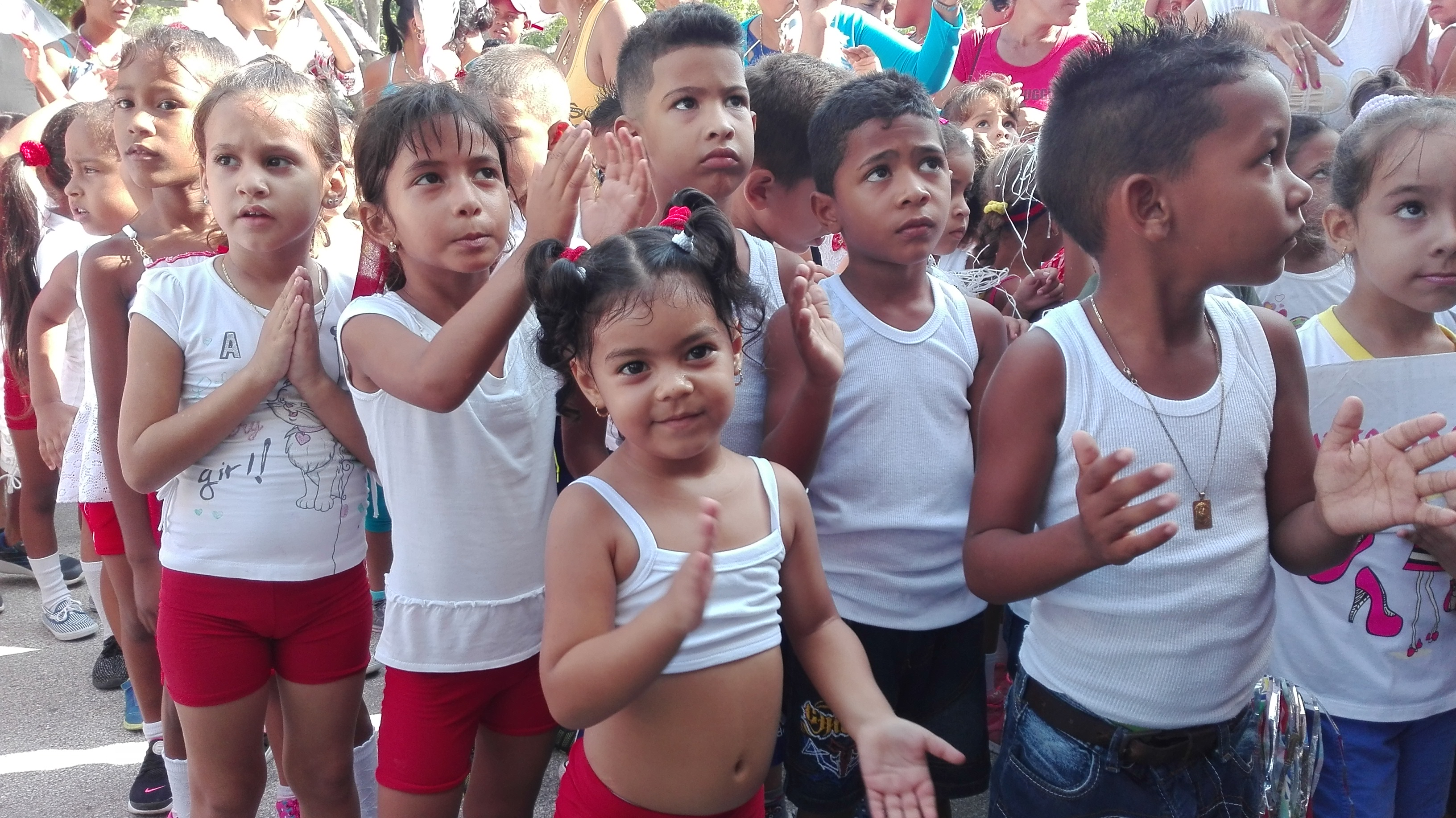 Serán en Manzanillo las actividades centrales de Granma por el Día Internacional de la Infancia
