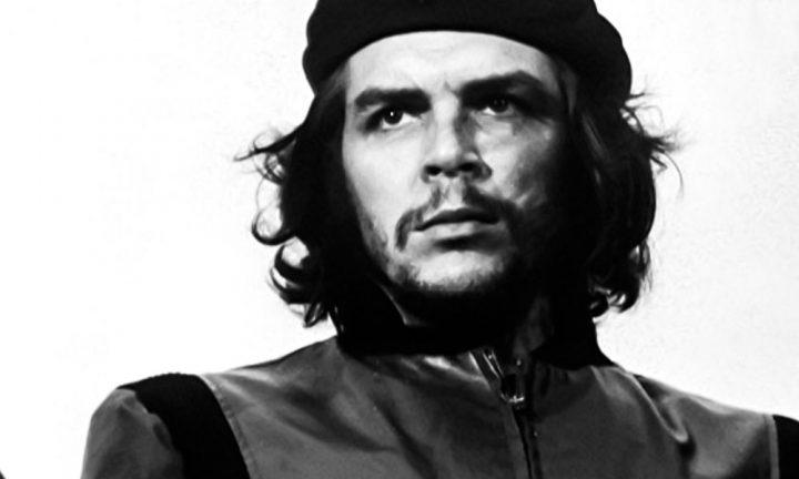 Imagen enérgica del Che inmortalizada en la fotografía de Korda