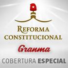 Cobertura Referendo constitucional Diario Granma