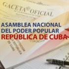 Cobertura Referendo constitucional Parlamento Cubano