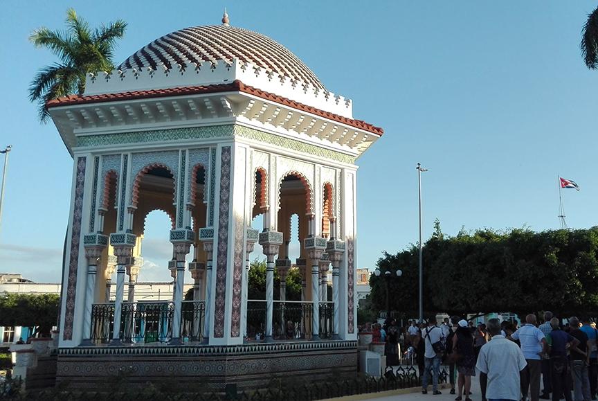 Manzanillo de Cuba: Un documental en estreno