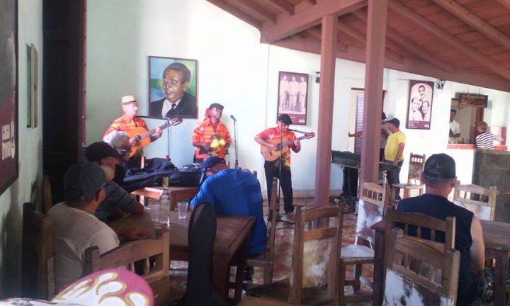 Festival de la Trova Carlos Puebla // Foto Lilian Salvat