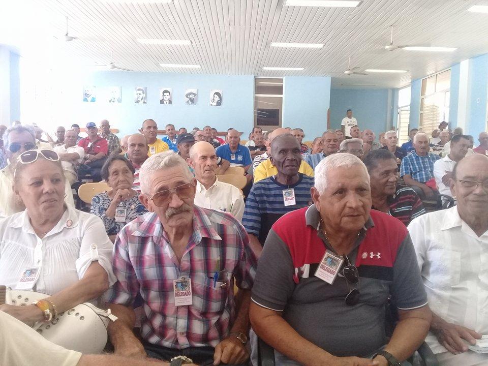 V Conferencia de la ACRC en Manzanillo // Fotos Carmen León