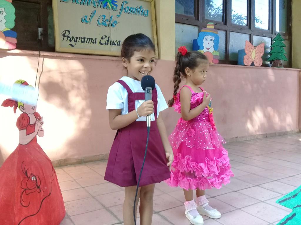 Inica curso escolar programa Educa a tu hijo en Manzanillo // Foto Denia Fleitas