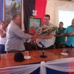 Calixto Santiesteban Ávila, asumirá en los próximos días el cargo de primer secretario del PCC en Bayamo // Foto Rafael González