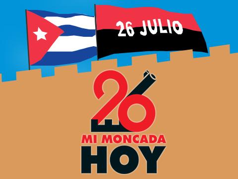 26 de julio - Mi Moncada hoy